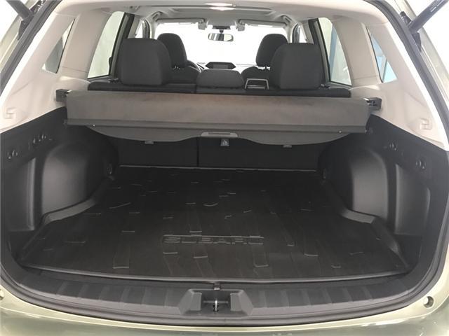 2019 Subaru Forester 2.5i Touring (Stk: 202497) in Lethbridge - Image 26 of 30