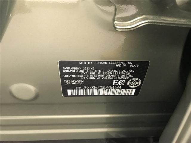 2019 Subaru Forester 2.5i Touring (Stk: 202497) in Lethbridge - Image 27 of 30