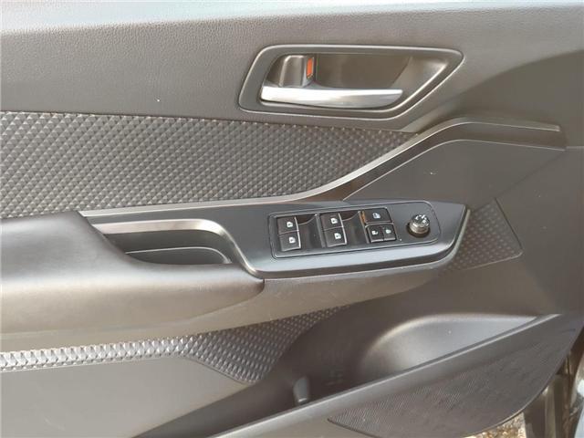 2018 Toyota C-HR XLE (Stk: P0054730) in Cambridge - Image 11 of 14