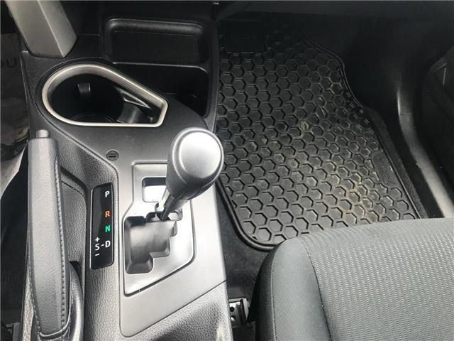 2017 Toyota RAV4  (Stk: P0054750) in Cambridge - Image 14 of 14
