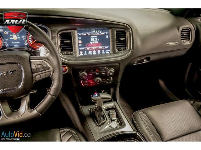 2015 Dodge Charger SRT Hellcat -SALE PENDING- HELLCAT, 707HP