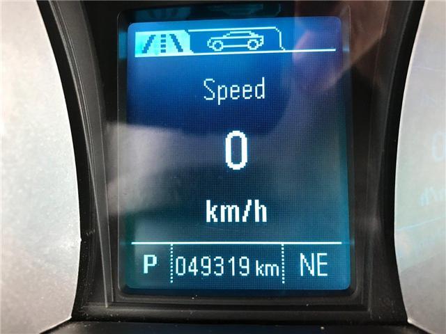 2016 Chevrolet Equinox LTZ (Stk: T543440A) in Saint John - Image 16 of 35