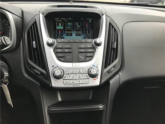 2016 Chevrolet Equinox LTZ (Stk: T543440A) in Saint John - Image 21 of 35