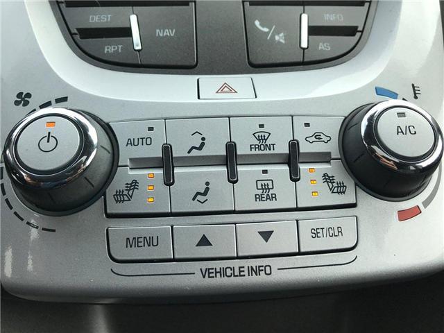 2016 Chevrolet Equinox LTZ (Stk: T543440A) in Saint John - Image 22 of 35