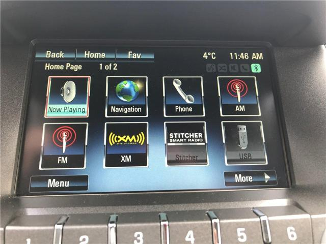 2016 Chevrolet Equinox LTZ (Stk: T543440A) in Saint John - Image 23 of 35