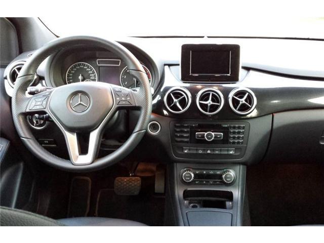 2014 Mercedes-Benz B-Class Sports Tourer (Stk: 290158) in Brampton - Image 10 of 10