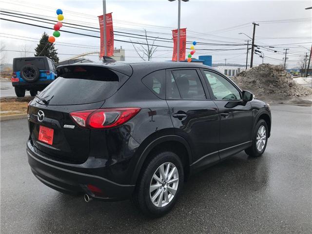 2016 Mazda CX-5 GS (Stk: P631207) in Saint John - Image 3 of 32