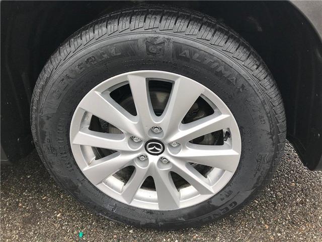 2016 Mazda CX-5 GS (Stk: P631207) in Saint John - Image 5 of 32