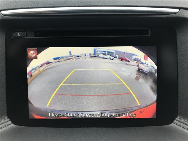 2016 Mazda CX-5 GS (Stk: P631207) in Saint John - Image 24 of 32