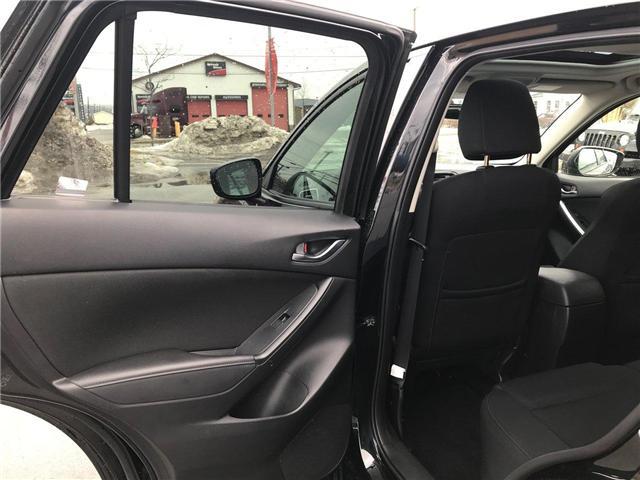 2016 Mazda CX-5 GS (Stk: P631207) in Saint John - Image 26 of 32