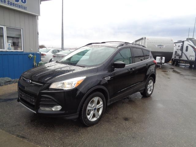 2013 Ford Escape SE (Stk: I7538) in Winnipeg - Image 1 of 18