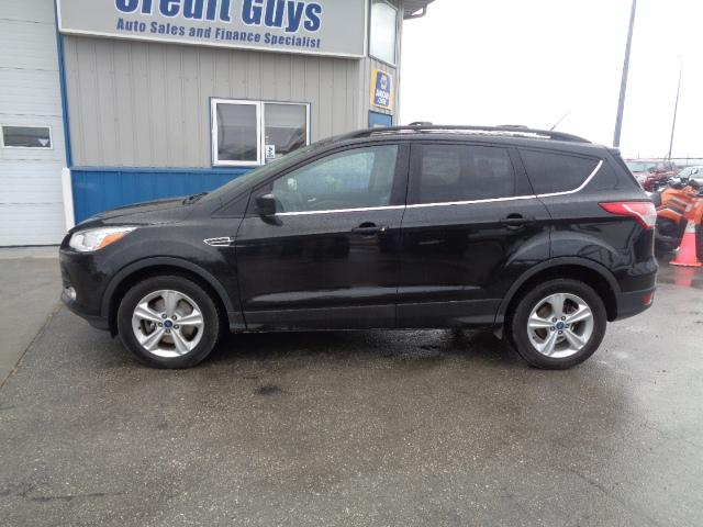 2013 Ford Escape SE (Stk: I7538) in Winnipeg - Image 2 of 18