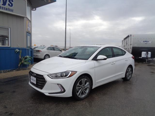 2018 Hyundai Elantra GL (Stk: I7429) in Winnipeg - Image 1 of 19