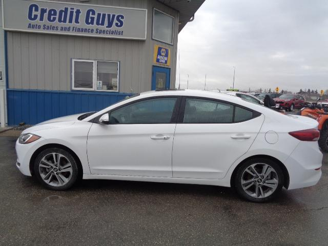 2018 Hyundai Elantra GL (Stk: I7429) in Winnipeg - Image 2 of 19