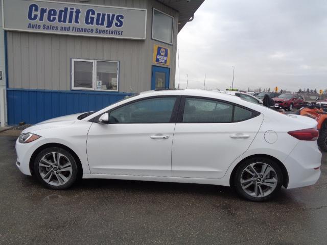 2018 Hyundai Elantra GL (Stk: I7429) in Winnipeg - Image 2 of 19