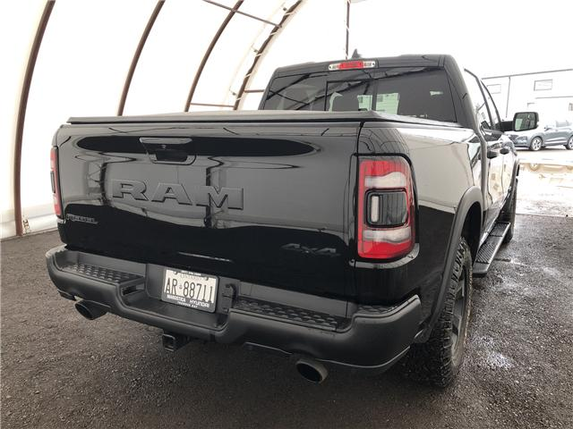 2019 RAM 1500 Rebel (Stk: 15841A) in Thunder Bay - Image 2 of 22