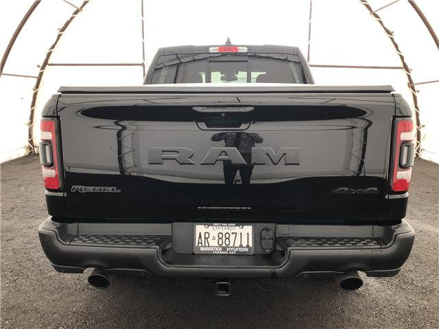 2019 RAM 1500 Rebel (Stk: 15841A) in Thunder Bay - Image 3 of 22