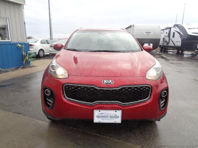 2019 Kia Sportage LX (Stk: I7459) in Winnipeg - Image 8 of 18