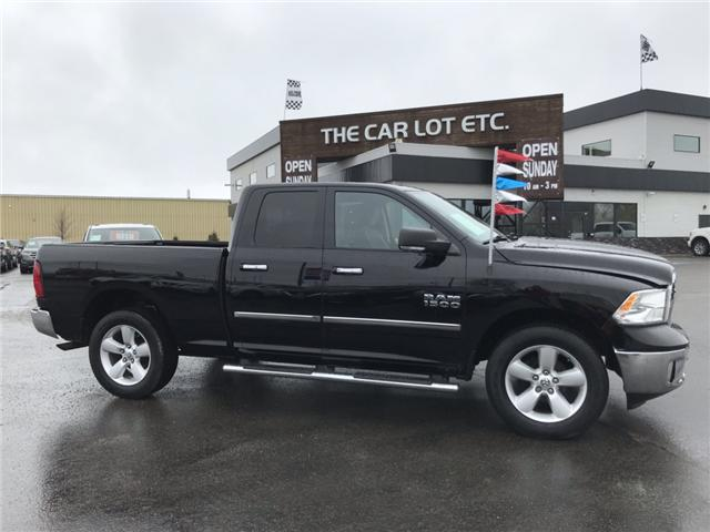 2014 RAM 1500 SLT (Stk: 19164) in Sudbury - Image 1 of 11