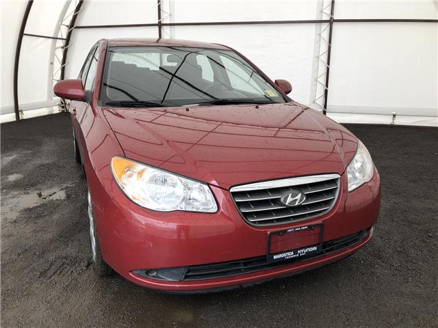 2009 Hyundai Elantra  (Stk: 15979B) in Thunder Bay - Image 1 of 16