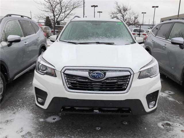 2019 Subaru Forester  (Stk: 19SB369) in Innisfil - Image 2 of 5