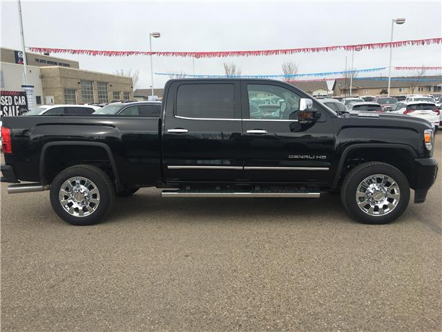 2019 GMC Sierra 2500HD Denali (Stk: 173429) in Medicine Hat - Image 10 of 29