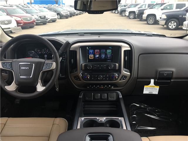 2019 GMC Sierra 2500HD Denali (Stk: 173429) in Medicine Hat - Image 2 of 29