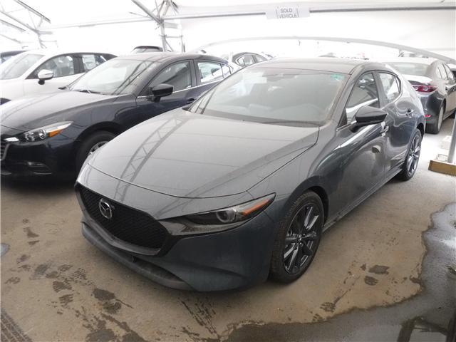 2019 Mazda Mazda3 GT (Stk: M2045) in Calgary - Image 1 of 1