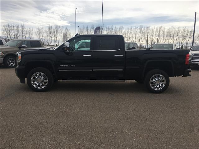 2019 GMC Sierra 2500HD Denali (Stk: 173429) in Medicine Hat - Image 5 of 29