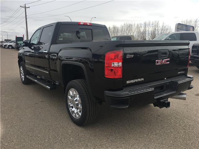 2019 GMC Sierra 2500HD Denali (Stk: 173429) in Medicine Hat - Image 6 of 29
