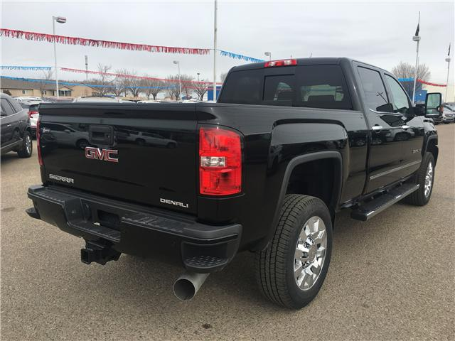 2019 GMC Sierra 2500HD Denali (Stk: 173429) in Medicine Hat - Image 9 of 29