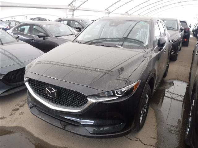 2019 Mazda CX-5 GS (Stk: M2040) in Calgary - Image 1 of 1