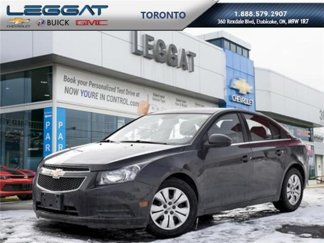 2014 Chevrolet Cruze 1LT (Stk: 749242A) in Etobicoke - Image 1 of 16