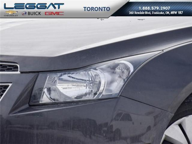 2014 Chevrolet Cruze 1LT (Stk: 749242A) in Etobicoke - Image 2 of 16