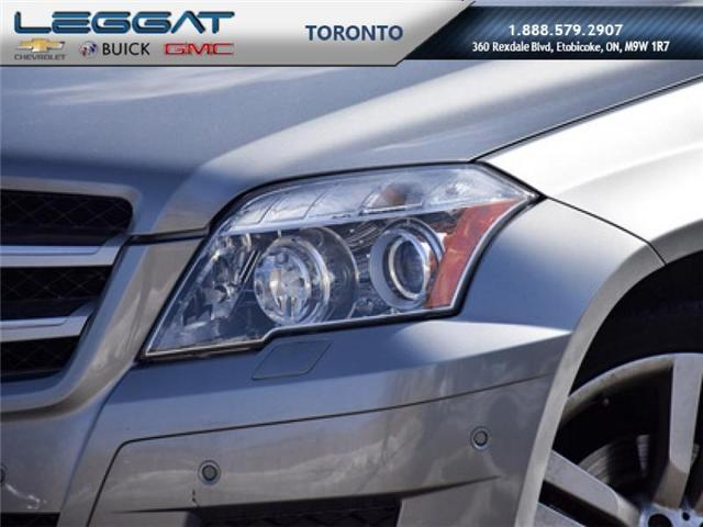 2011 Mercedes-Benz Glk-Class Base (Stk: 250932AB) in Etobicoke - Image 2 of 20