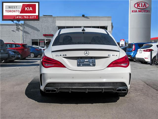2014 Mercedes-Benz CLA-Class Base (Stk: P475) in Toronto - Image 6 of 26