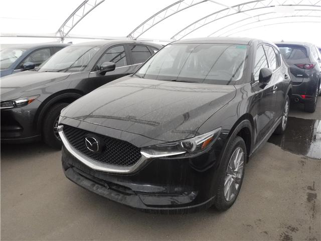 2019 Mazda CX-5 GT (Stk: M1922) in Calgary - Image 1 of 1