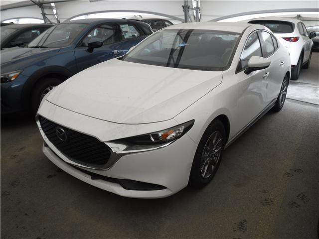 2019 Mazda Mazda3 GS (Stk: M2069) in Calgary - Image 1 of 1