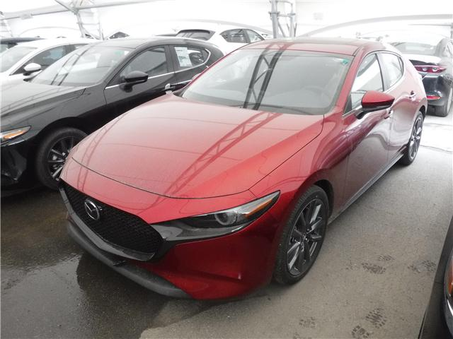 2019 Mazda Mazda3 GT (Stk: M2039) in Calgary - Image 1 of 1