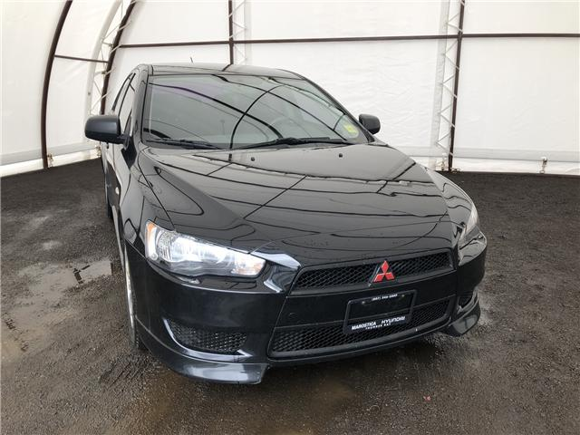 2014 Mitsubishi Lancer SE (Stk: 15919BO) in Thunder Bay - Image 1 of 17