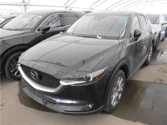 2019 Mazda CX-5 GT w/Turbo (Stk: M1966) in Calgary - Image 1 of 1