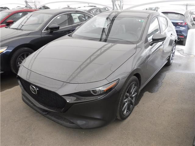2019 Mazda Mazda3 GT (Stk: M2041) in Calgary - Image 1 of 1