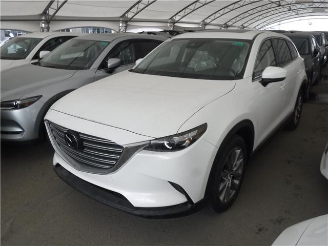 2019 Mazda CX-9 GS-L (Stk: M2004) in Calgary - Image 1 of 1