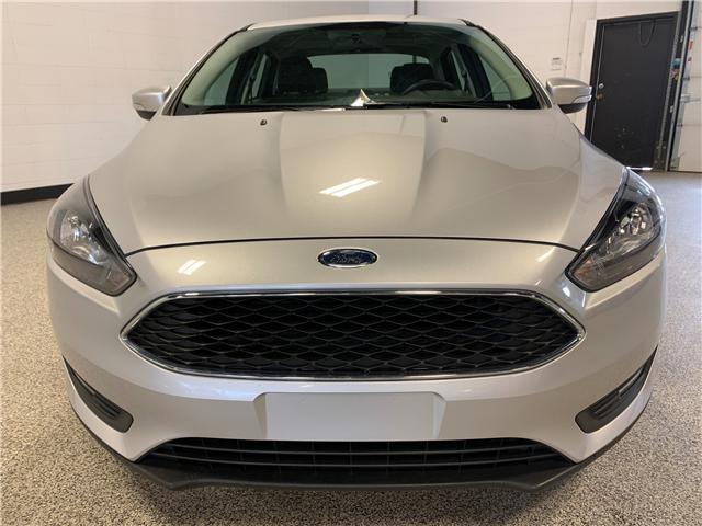 2017 Ford Focus SEL (Stk: B11997) in Calgary - Image 2 of 18