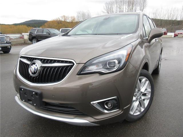 2019 Buick Envision Premium I (Stk: 4X37949) in Cranbrook - Image 1 of 20