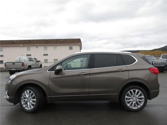 2019 Buick Envision Premium I (Stk: 4X37949) in Cranbrook - Image 2 of 20