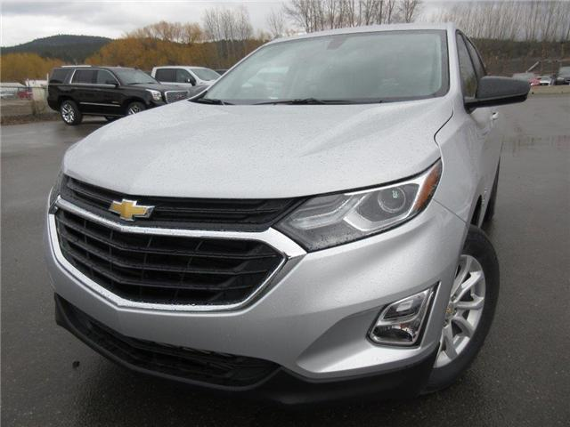 2019 Chevrolet Equinox LS (Stk: 1X50844) in Cranbrook - Image 1 of 17