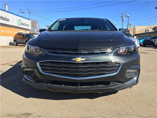 2018 Chevrolet Malibu LT (Stk: A2754) in Saskatoon - Image 2 of 12