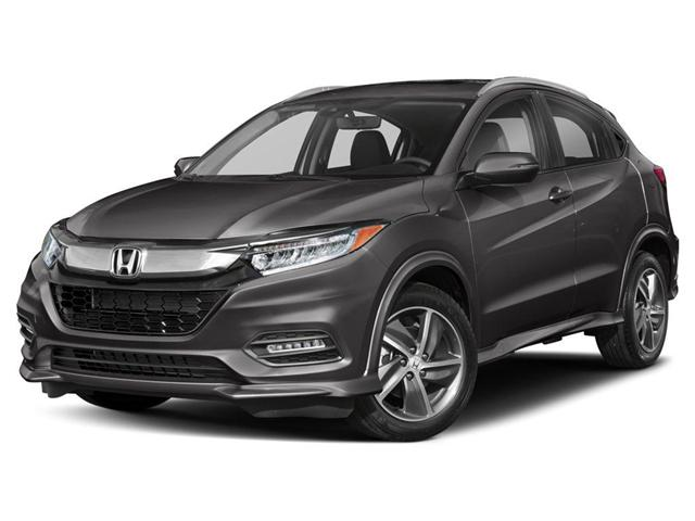 2019 Honda HR-V Touring (Stk: H5390) in Waterloo - Image 1 of 9