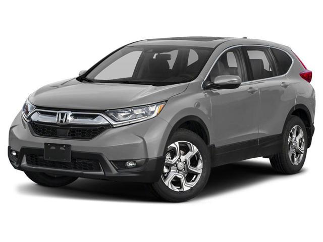 2019 Honda CR-V EX-L (Stk: H5397) in Waterloo - Image 1 of 9